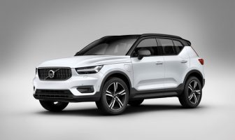 Volvo XC40 recalled in Australia for missing brake piece