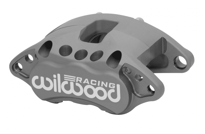 Wilwood announces new D52-R high-performance racing caliper