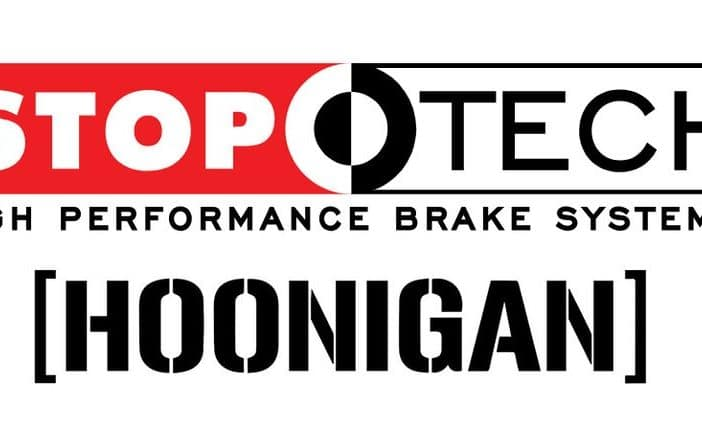 StopTech brakes HOONIGAN's choice for stopping its Land Speed Camaro's attempt to reach 200 mph