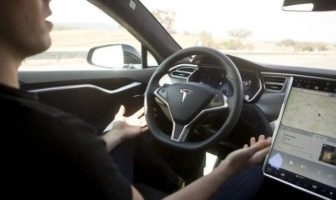 Tesla Autopilot saves pedestrians almost daily be braking on its own