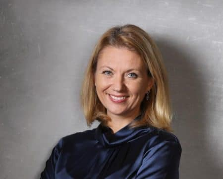 Haldex has named Jeanna Tällberg as the incoming EVP of HR