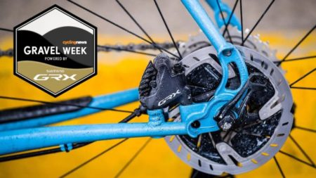 Cycling News evaluates disc brakes for gravel bicycles