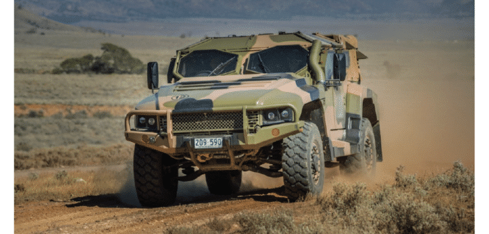 ABT Licenses a Braking Solution for Australian Defense Program
