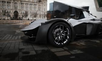 ap racing providing brakes for bac mono supercar
