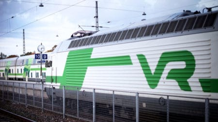 Knorr-Bremse and Finland's state-owned railroad vehicle maintenance company VR FleetCare, a subsidiary of VR Group, have concluded a comprehensive lifecycle management contract for 46 freight and passenger locomotives