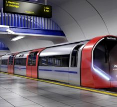 Knorr-Bremse Wins Order for London Underground