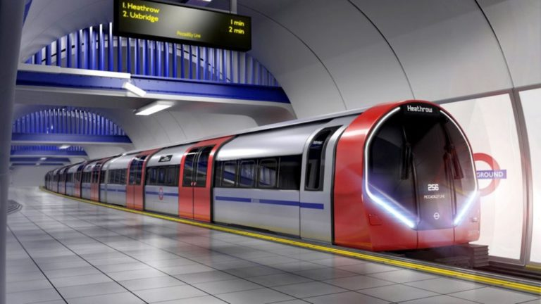 Knorr-Bremse subsidiary IFE will supply door systems for 94 trains on the Piccadilly line operated by London Underground Ltd.