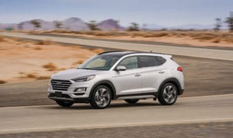 Hyundai Tucson recall grows to approximately 650,000 vehicles
