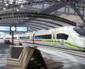Knorr-Bremse to Equip New High-Speed ICE Trains