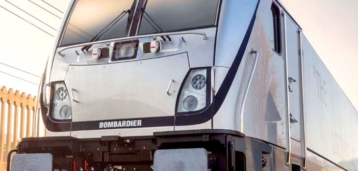 Knorr-Bremse, Bombardier Extend Service Agreement