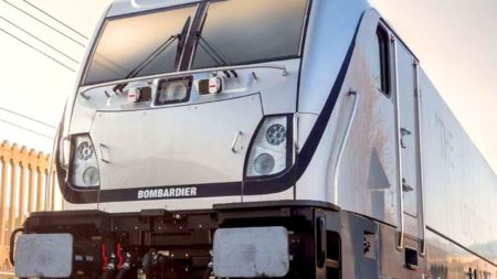 Knorr-Bremse and Bombardier Transportation extend Europe-wide service contract for the maintenance of braking systems on TRAXX locomotives by a further five years