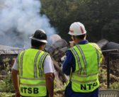NTSB: Inappropriate Hand Brake Use Probable Cause of Derailment
