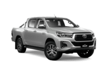 Toyota Hilulx and Fortuner recalled in Pakistan due to brake issue