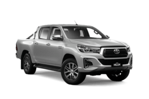 Toyota Hilulx recalled in Vietnam due to brake issue