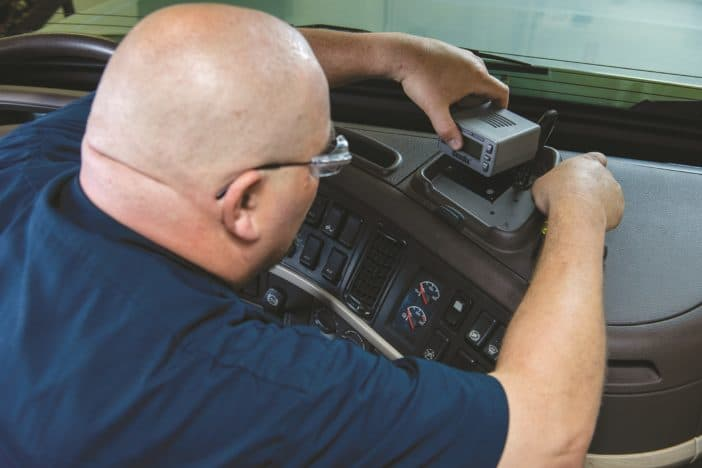 Bendix's Upgrade Program can deliver advanced safety systems for in-service vehicles