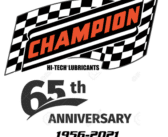 65th Anniversary Celebration at Champion Brands