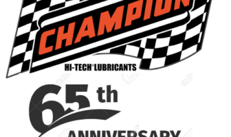 Champion Brands will be celebrating its 65th year in the lubricant business throughout 2021