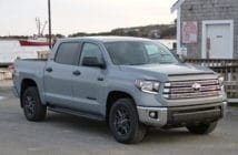 Tundra: the Toyota of Big Pickups