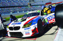 LIQUI MOLY USA-Canada will be part of Turner Motorsport's team for the 2021 U.S. racing season