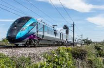 Knorr-Bremse and Hitachi Rail have signed a long-term contract to equip several major UK high-speed train fleets