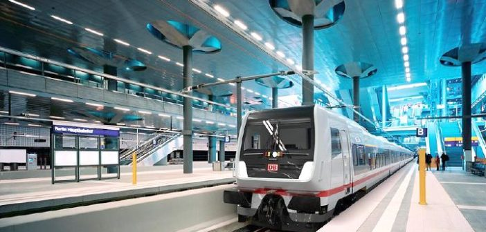Talgo Contracts Knorr-Bremse for Train Equipment