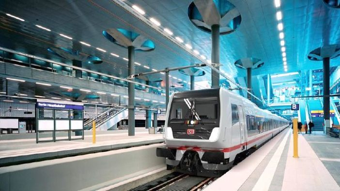 Knorr-Bremse wins equipment contract for Talgo ECx passenger trains