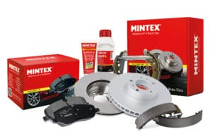 Mintex has begun 2021 by adding several new products to its range