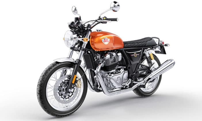 Rpyal Enfield is recalling certain motorcycles due to caliper corrision