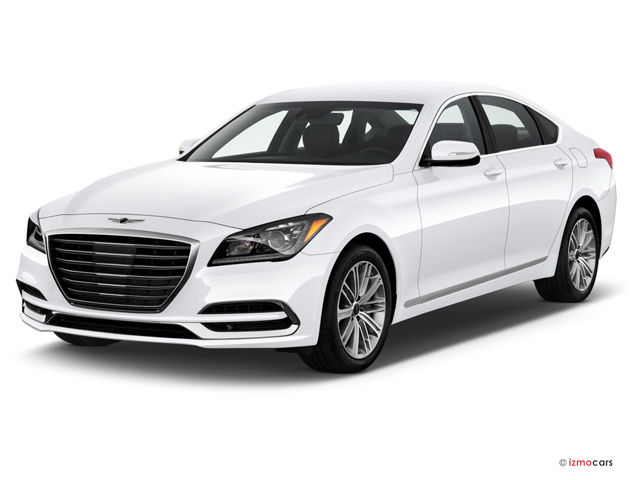 The 2020 Genesis G80 is among the sedans being recalled for a faulty abs module which could lead to an engine-compartment fire