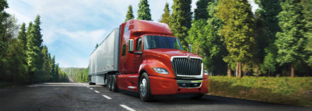International Navistar Adds Bendix® Wingman® Fusion™ with Enhanced Feature Set
