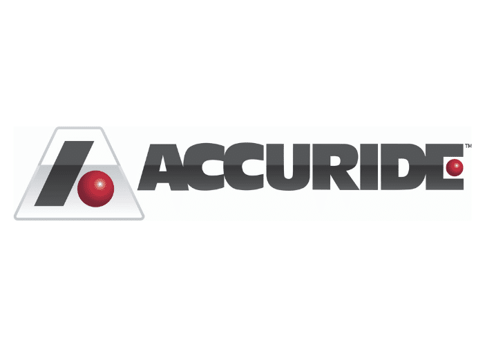 Accuride received awards for four of its facilities from Paccar