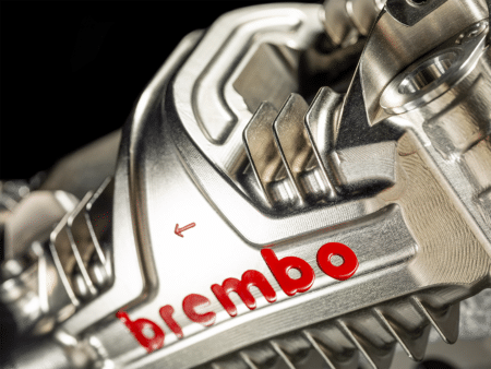 Brembo will supply braking components all 11 MotoGP teams for 2021