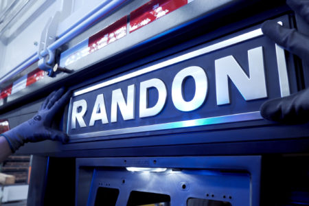 Randon Companies reported 20 percent revenue increase when compared to 2019