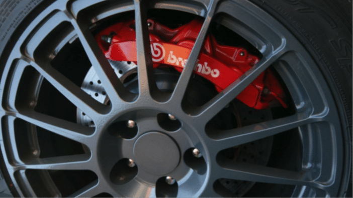 Brembo's new UPGRADE program goes beyond simply a range of new products into a performance experience
