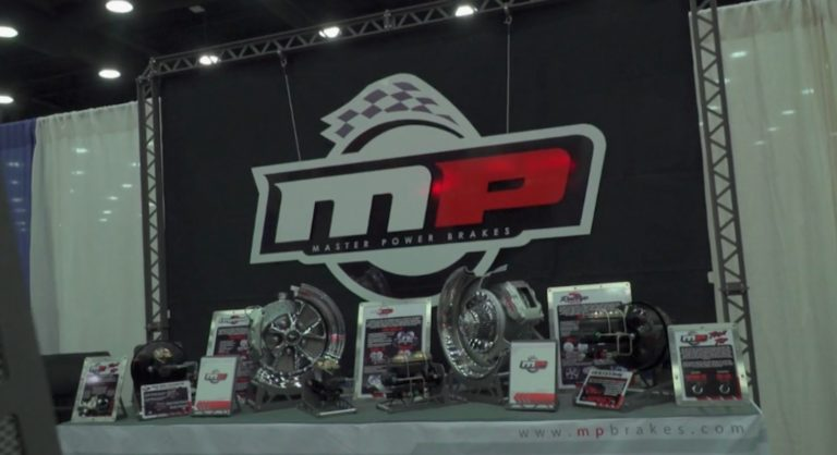 Master Power Brakes received three awards from the NSRA at its recent National Street Rod Show