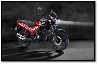 TVS Motor Company has launched a disc-brake variant of the Star City Plus