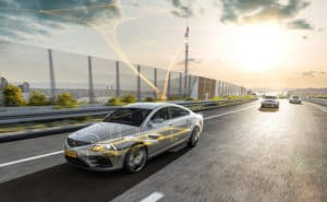 Continental used the Shanghai auto show for several global premiers of software and hardware systems