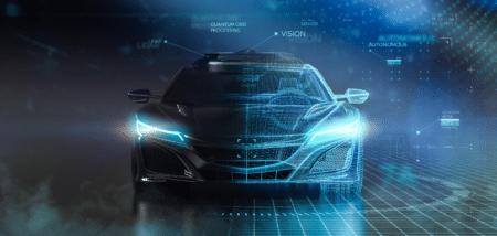"""autonomous driving must adopt a """"zero autonomous driving accidents vision"""" to achieve mainstream acceptance for Level 4 or Level 5 autonomous capabilities."""