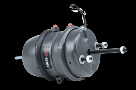 TSE Brakes Introduces TSE-Sense™ Smart Air Brake Actuator